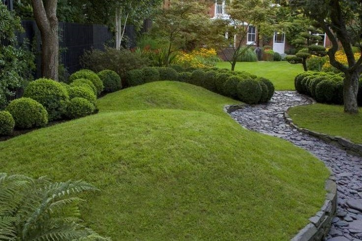 Busca una idea - Paisajismo diseno de jardines ...